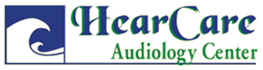 HearCare Audiology Center logo