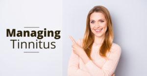 managing tinnitus title