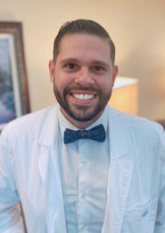 Dr. Jorge Irizarry